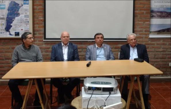 Jujuy: Nuevo Centro de Interconexión de Datos Regionales